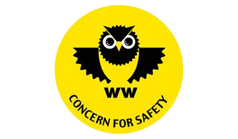 2W Concern For Safety